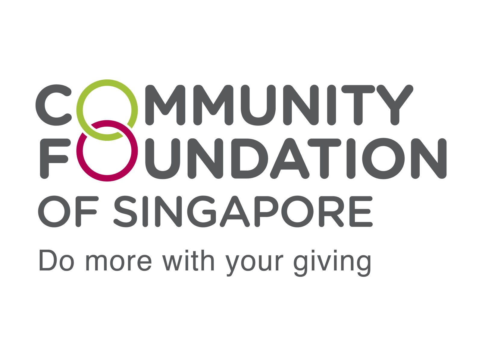 THE COMMUNITY FOUNDATION OF SINGAPORE