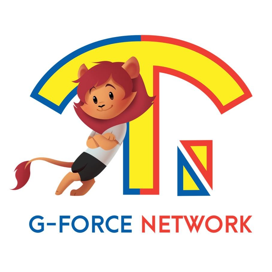 G-FORCE NETWORK PTE LTD
