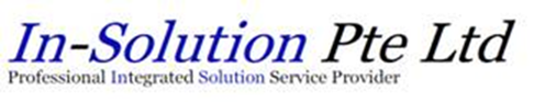 IN-SOLUTION PTE. LTD.