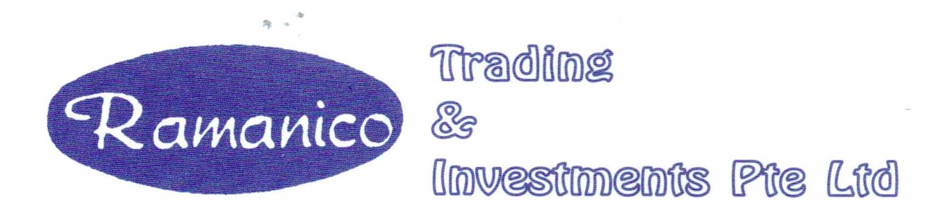 RAMANICO TRADING & INVESTMENTS PTE LTD