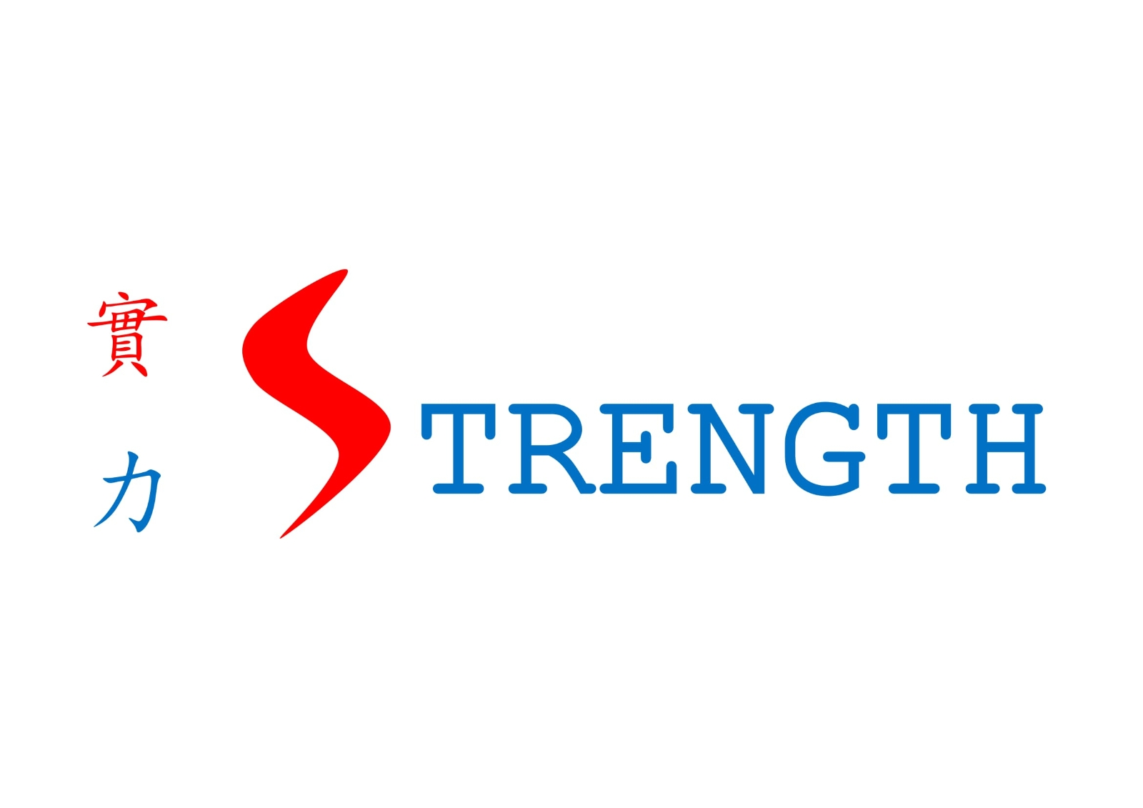 STRENGTH PTE. LTD.