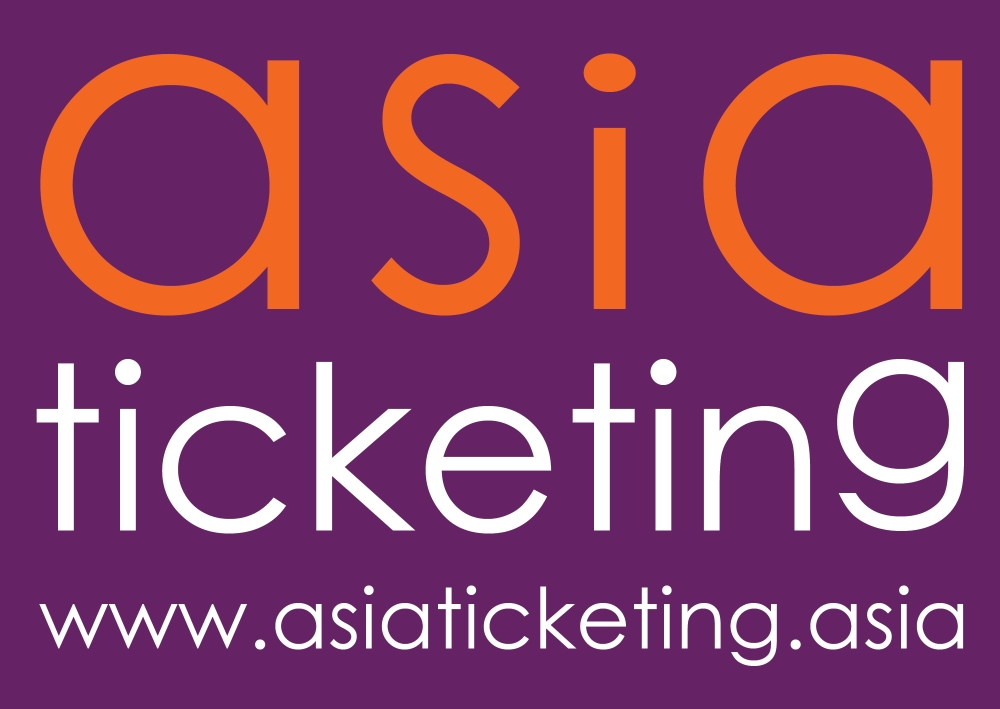 Asia Ticketing Pte Ltd