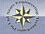 STARS ENGINEERING TECHNOLOGIES PTE. LTD.