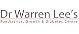 DR WARREN LEE'S PAEDIATRICS GROWTH & DIABETES CENTRE PTE LTD