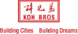 KOH BROTHERS BUILDING & CIVIL ENGINEERING CONTRACTOR (PTE.) LTD.