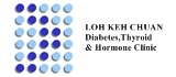 LOH KEH CHUAN Diabetes, Thyroid & Hormone Clinic