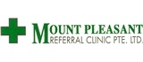 Mount Pleasant Referral Clinic Pte. Ltd.