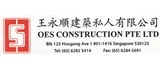 OES Construction Pte Ltd
