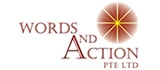 Words & Action Pte Ltd